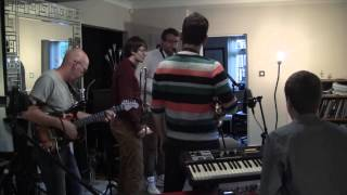 Pass The Peas - Live Recording Jam Session