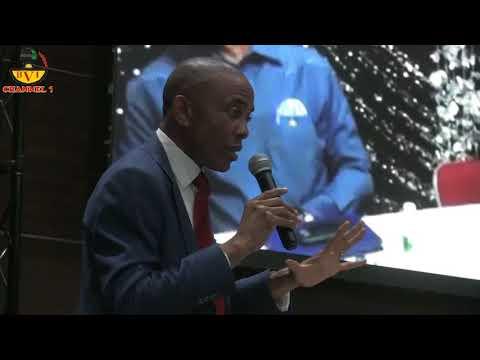 We Must Shutdown Nigeria Before It's Too Late - Tony Nnadi
