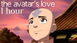 avatar's love - 1 hour