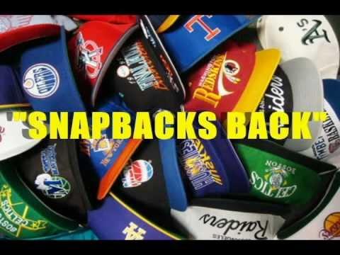 """Snapbacks Back (Remix)"" - Genetic MTF, N.O.N.E, SirPoppaLot, Zero, P-Hot, Knik [Exclusive]"