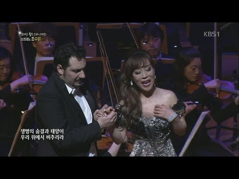 Sumi Jo(조수미) - A Night with Verdi.Concert.2013.FULL.풀영상