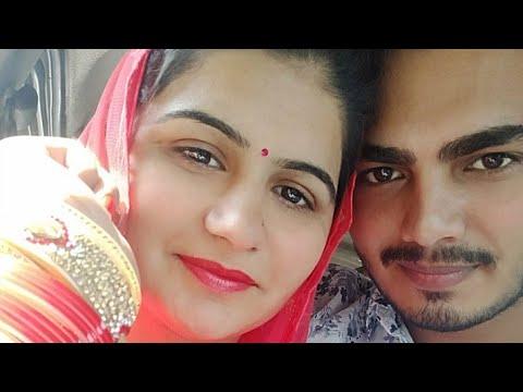 Types of haryanvi husband & wife ft. Poojakhatkar || New haryanvi comedy 2020