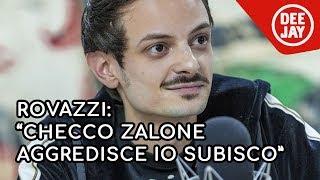 "Rovazzi ""Il Vegetale"" ospite a Radio DEEJAY"