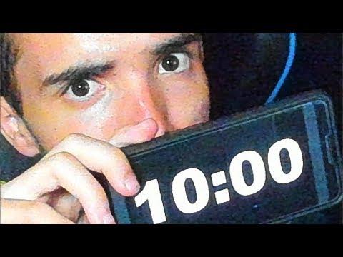 TIENES 10 MINUTOS PARA VER ESTE VÍDEO | Geometry Dash