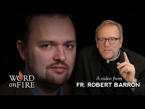 "Bishop Barron on Ross Douthat's ""Bad Religion"""