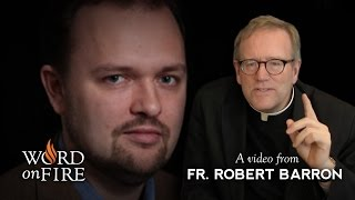 Bishop Barron on Ross Douthat