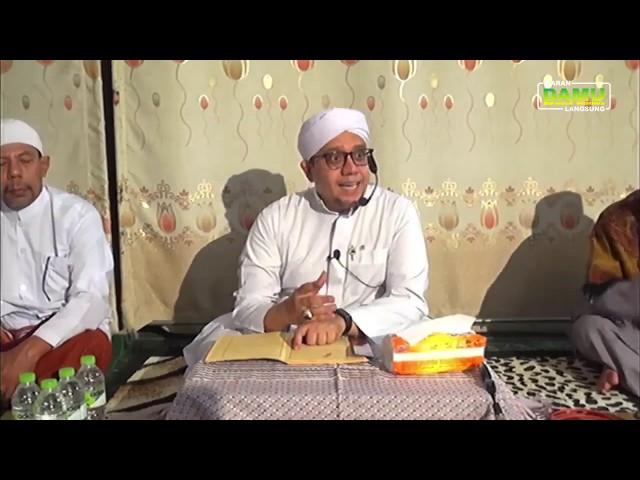Kajian Kitab Majaalisuts Tsaniyyah 2019-10-04