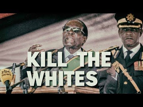 White Genocide By South African Marxist