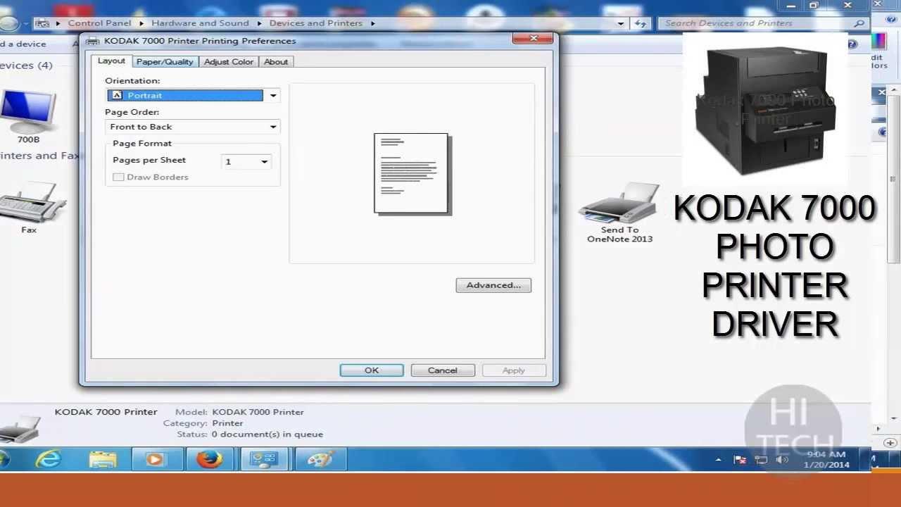 Hp officejet 7000 wide format printer e809a driver downloads.