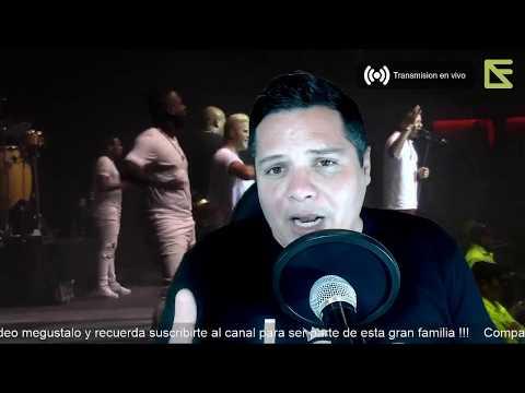 Que Pasó En El Concierto De Gente De Zona En Chile 30-09-2017