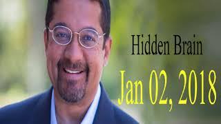 Hidden Brain - Audio book - Buying Attention