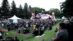 Saskatchewan Jazz Festival in Saskatoon - Saskatchewan, Canada