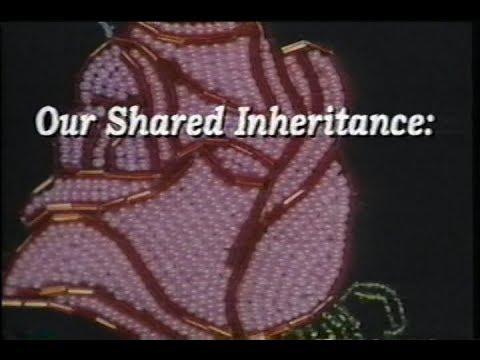 Our Shared Inheritance: Traditional Métis Beadwork