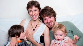 This Insane Family Is Asking For $133,000 To Raise Their Kids
