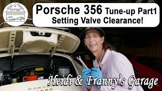 Heidi And Franny'S Garage