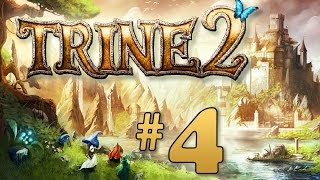 Trine 2 Part 4: I Cannot Go I Have No Air - HANGIN