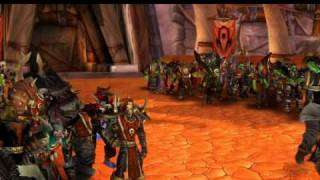 Divided Soul - World of Warcraft Machinima -