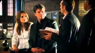 Castle || 4x23 Hey, You Are Not In This Alone. I