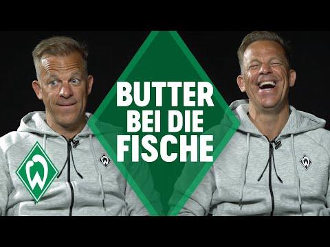 BUTTER BEI DIE FISCHE: Markus Anfang | SV Werder Bremen
