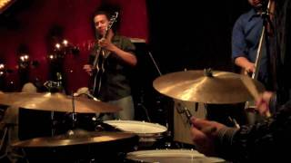 All The Things You Are, Arlyn Anderson Trio