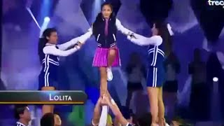 Lolita Mora - Girlfriend   | Concierto 2 - Academia Kids lala 2