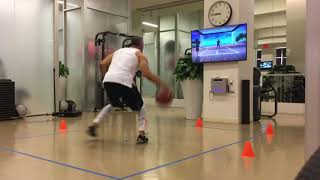 Basketball Performance Enhancement