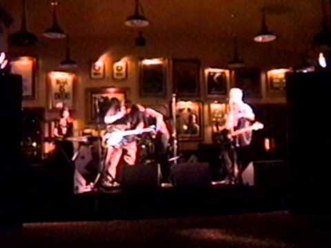 Path of Allyson - Hard Rock Cafe, Atlanta GA, 7.11.1998