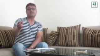 Dhoti lako chhu bhandai ma malai marsya bhanna kaha painchha: Abhas Labh