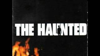 THE HAUNTED - Soul Fracture (with lyrics)