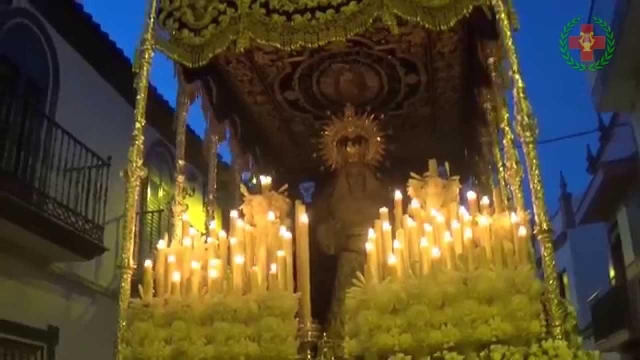 Sevilla cofradiera banda cruz roja domingo de ramos - Factory de dos hermanas sevilla ...