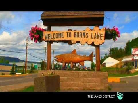Burns Lake Guide