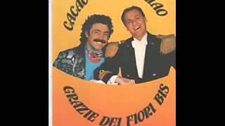 Renzo Arbore - Cacao meravigliao