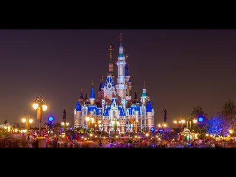 "Two Days at Dream Land ""Disney Land"""