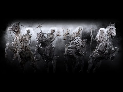 Satan's Army - Lucifer - Al-Masih ad-Dajjal - Judaism - Mesopotamia - Egypt - Islam - Aztecs - Hopi