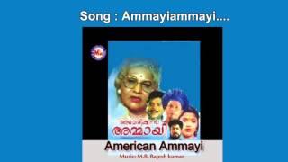 ammayi ammayi american ammayi