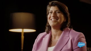 Lara Abrash, Chairman and CEO, Deloitte & Touche LLP