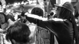 BILLY PILGRIM- THE ROAD (music video)