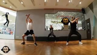 #coverdance #newface #psy #korea #dance #yg #monkeytown #thailand #gmm #fashionisland