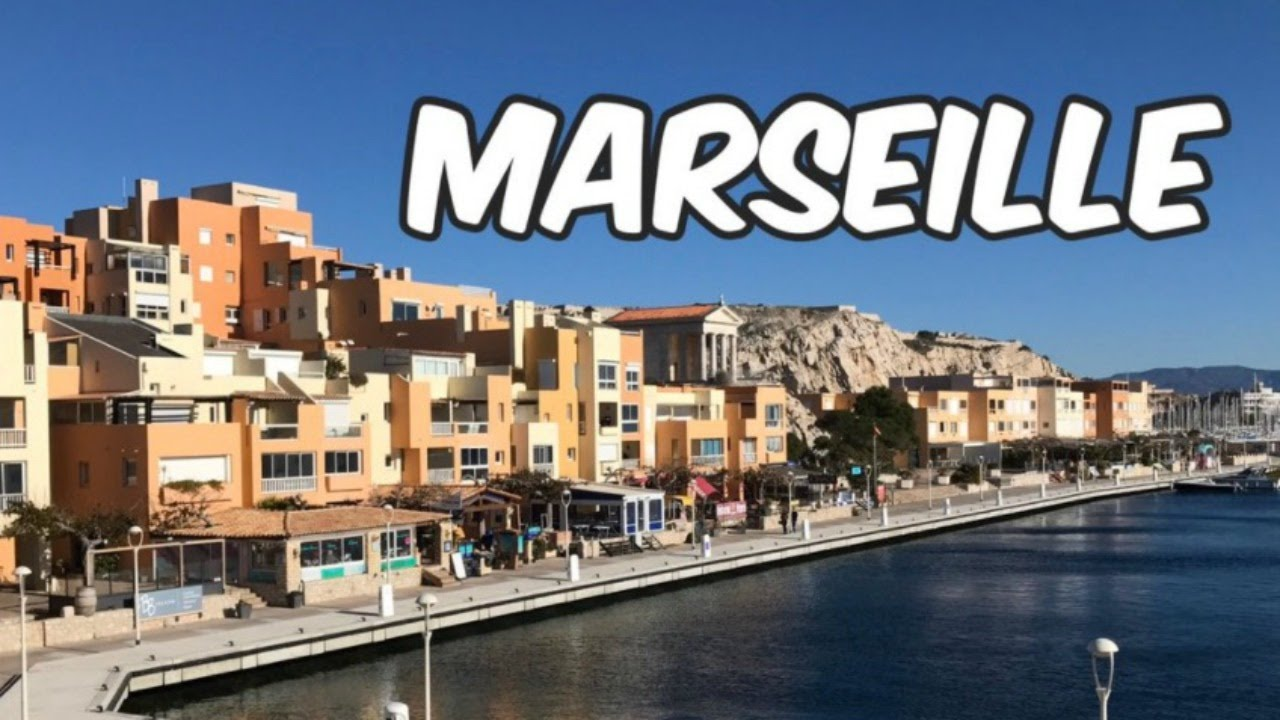 exploring marseille france study abroad travel vlog youtube
