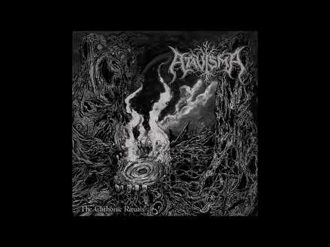 ATAVISMA - Sacrifice unto Babalon