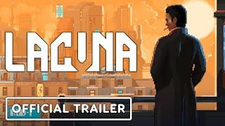 Lacuna - Official Prologue Trailer