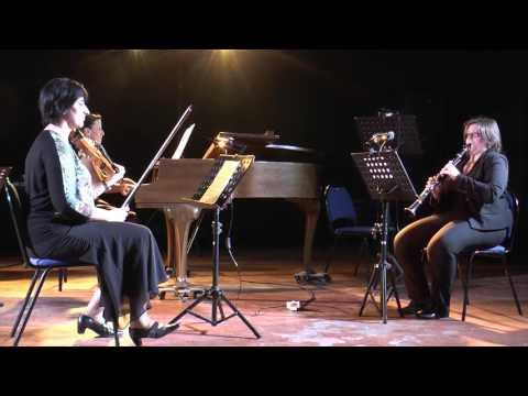 Concert Des Professeurs - École de Musique Vieux Condé
