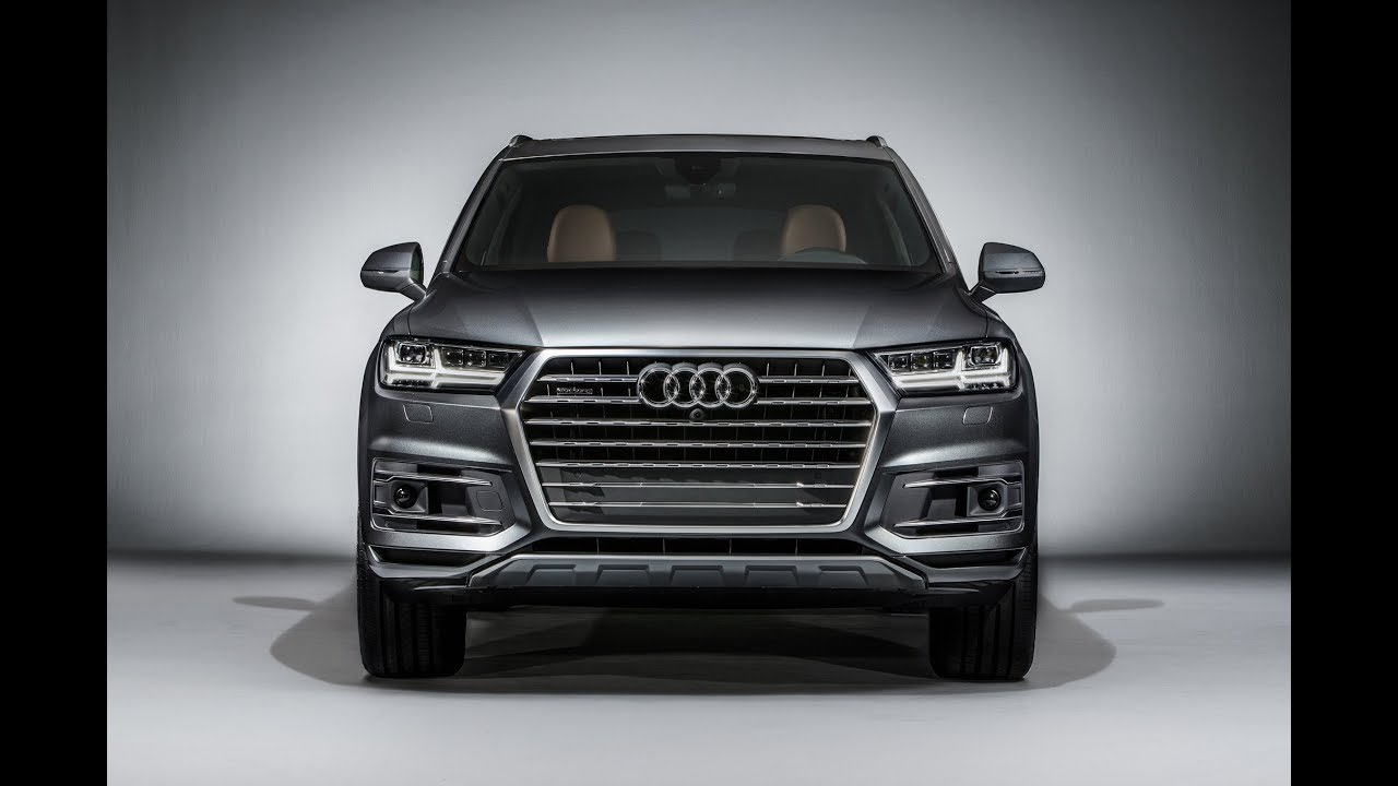 Audi Q Price In Bangalore Delhi And Mumbai Mileage - Audi q7 2018 msrp