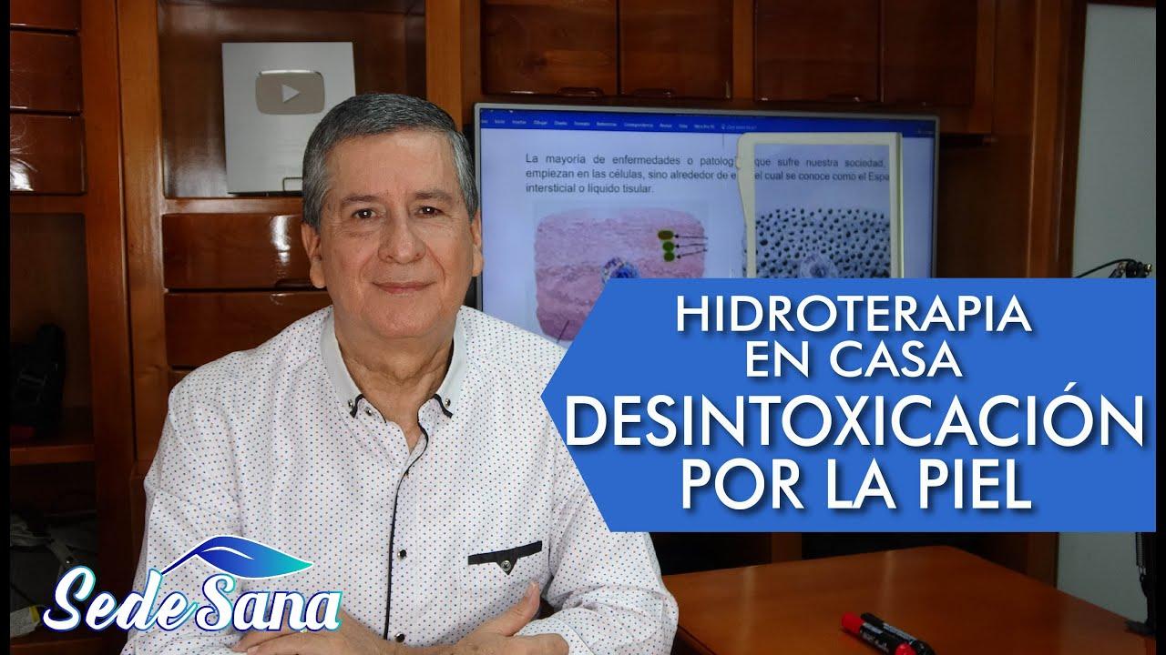 Hidroterapie colonică hidro detoxică