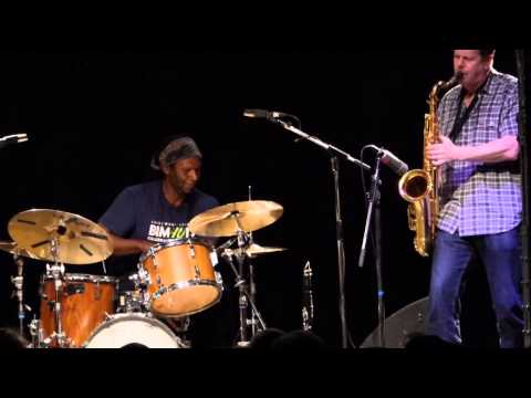 DKV Trio - Live at Unlimited #29, Schlachthof, Wels, Austria, 2015-11-08