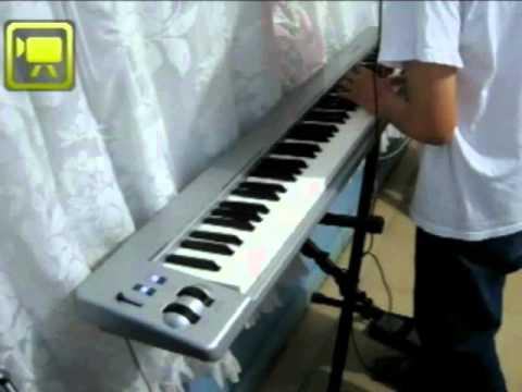 Hypersonic 2 - Grand Piano(Probando)