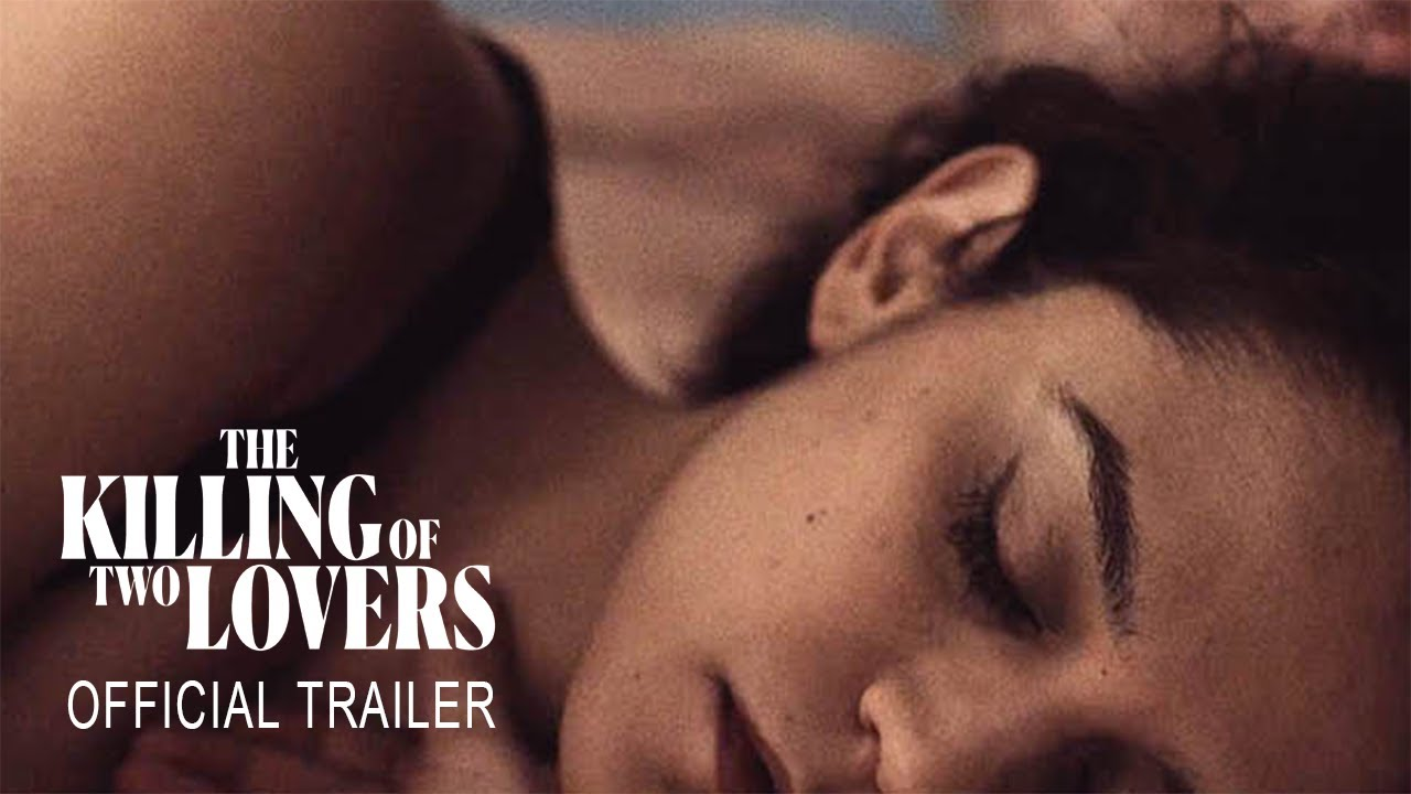 Movie of the Day: The Killing of Two Lovers (2021) by Robert Machoian