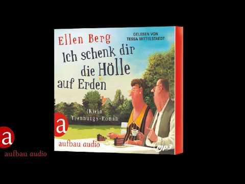 Ich schenk dir die Hölle auf Erden YouTube Hörbuch Trailer auf Deutsch
