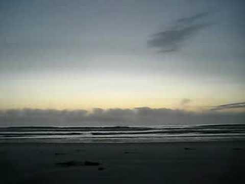 Atlantic Beach Florida Sunrise