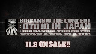 BIGBANG - IF YOU (BIGBANG10 THE CONCERT : 0.TO.10 IN JAPAN)